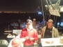 Thursday Night at White's Island